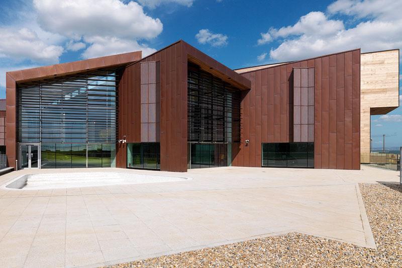 Kingsley Specialist Roofing<li> 01903 227722<br /><ul><li>Zinc, copper & aluminium</li><li>Rain screen & cladding systems</li><li>Composite panelling</li><li>Bespoke guttering systems</li></ul></li>