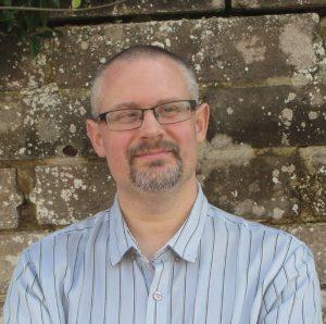 Photo of John Berry, Kingsley Roofing estimator